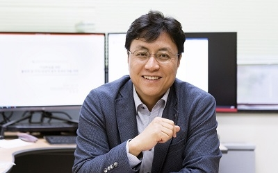 Professor Seungmoon Choi Selected as Associate Editor-in-Chief of an International Journal