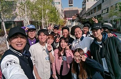 "KBS 1박 2일 POSTECH 편 ""POSTECH이기 때문에 가능했던 특집"""