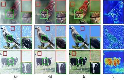 인공지능대학원, 비오는 날에도 '잘 구별하는' AI영상인식 시스템 개발