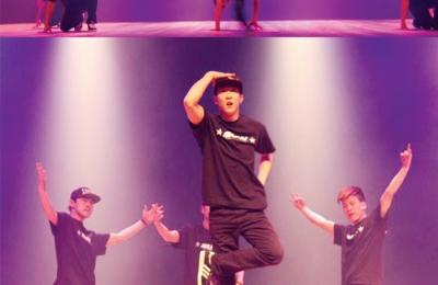 [문화프로그램] 놀이꾼! 춤꾼! 열정의 한판